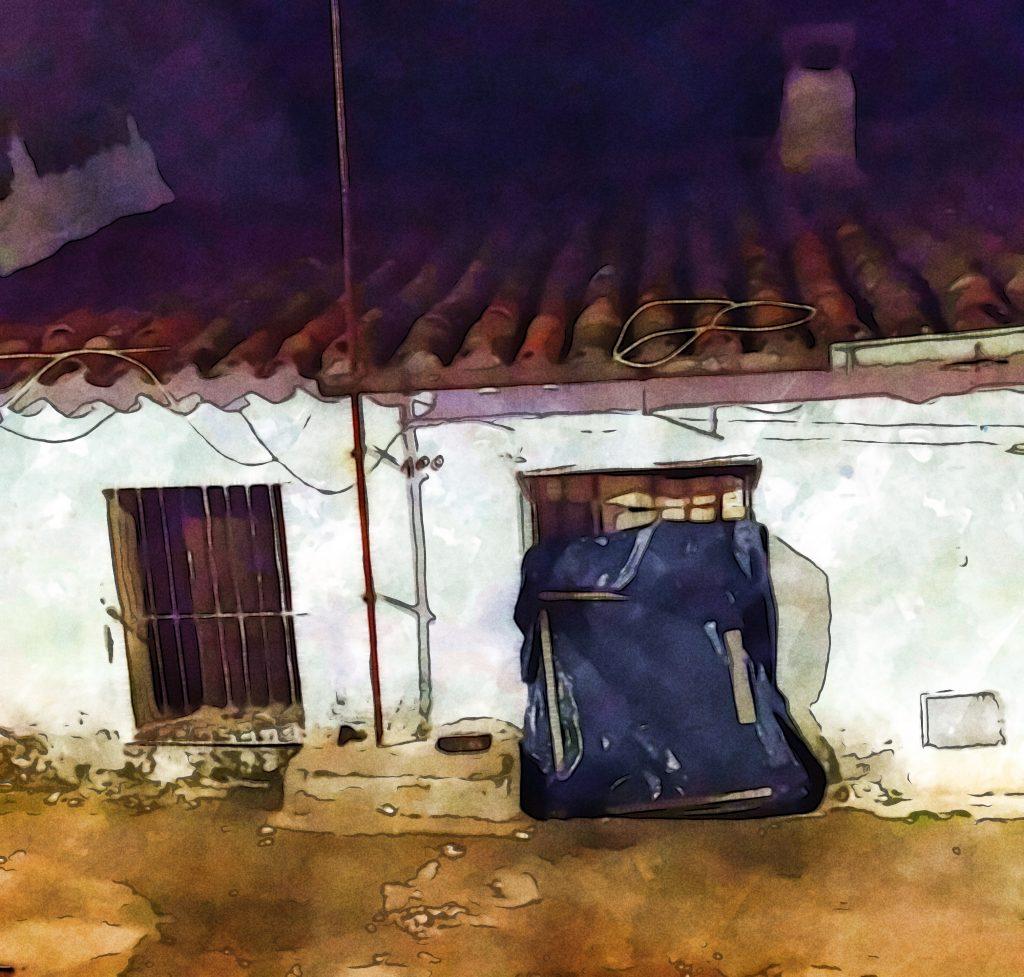 El Peregrino de Casiopea - La casa del viejo Zacarías